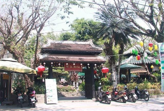 Cận cảnh những khu đất vàng TTCP vừa kết luận sai phạm tại Đà Nẵng - Ảnh 5.