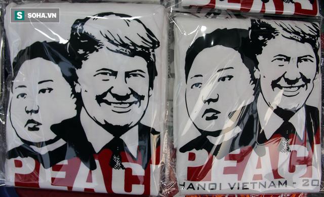 Kiếm chục triệu mỗi ngày nhờ bán áo in hình Donald Trump - Kim Jong Un - Ảnh 6.