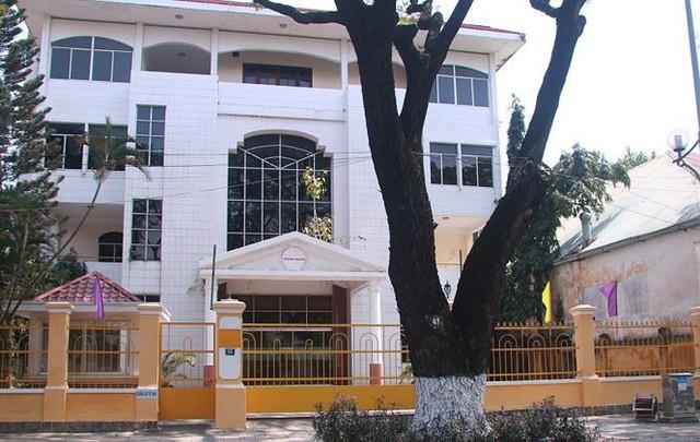 Cận cảnh những khu đất vàng TTCP vừa kết luận sai phạm tại Đà Nẵng - Ảnh 8.