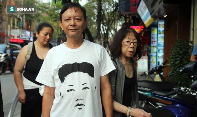 Kiếm chục triệu mỗi ngày nhờ bán áo in hình Donald Trump - Kim Jong Un - Ảnh 9.