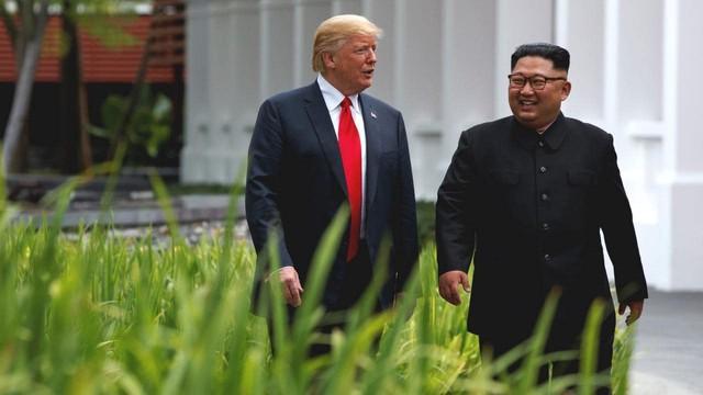 Quan chức cấp cao Mỹ: Washington tin Triều Tiên sẽ lựa chọn phi hạt nhân hóa - Ảnh 2.