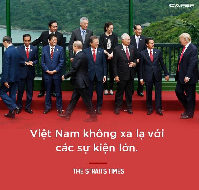 Góc nhìn Singapore: Việt Nam là lá bài chiến lược của Hội nghị thượng đỉnh Mỹ - Triều - Ảnh 2.