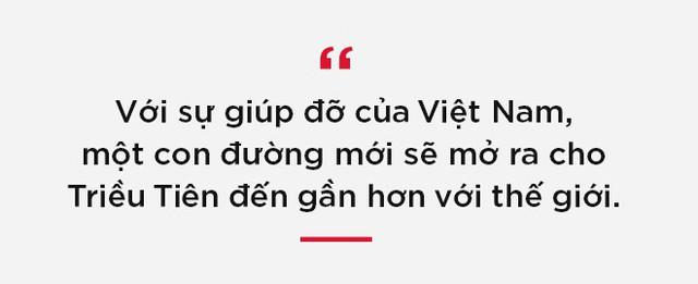 Góc nhìn Singapore: Việt Nam là lá bài chiến lược của Hội nghị thượng đỉnh Mỹ - Triều - Ảnh 5.