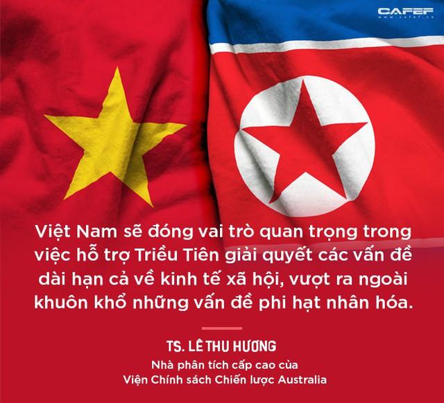 Góc nhìn Singapore: Việt Nam là lá bài chiến lược của Hội nghị thượng đỉnh Mỹ - Triều - Ảnh 4.