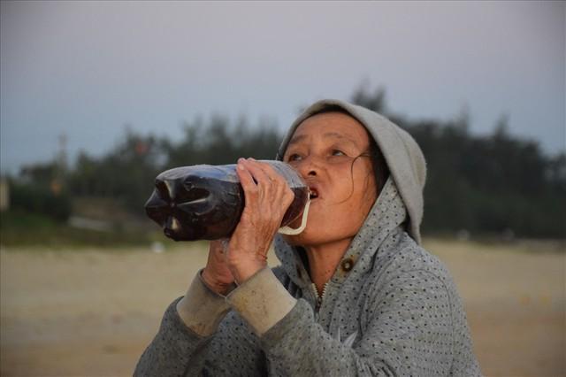 Mùa ốc gạo ở xứ Quảng - Ảnh 7.