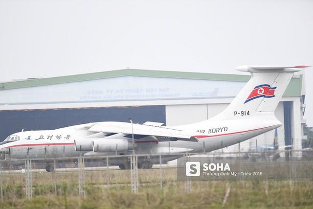 Nhân viên an ninh Triều Tiên tới một khách sạn lớn ở Hà Nội - Ảnh 24.