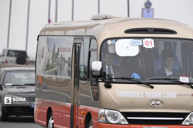 Nhân viên an ninh Triều Tiên tới một khách sạn lớn ở Hà Nội - Ảnh 14.
