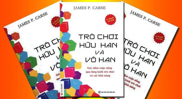 Gieo suy nghĩ gặt hành động, gieo hành động gặt thói quen, gieo thói quen gặt số phận: Đây là hai cuốn sách mà diễn giả hàng đầu thế giới khuyên bạn nên đọc - Ảnh 3.