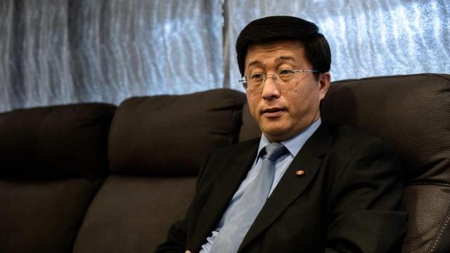 """""""Bộ tứ quyền lực"""" thân cận của chủ kịch Kim Jong Un gồm những ai? - Ảnh 3."""