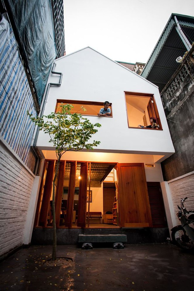 Hoàn thiện ngôi nhà trong mơ chỉ với hơn 300 triệu đồng - Ảnh 1.