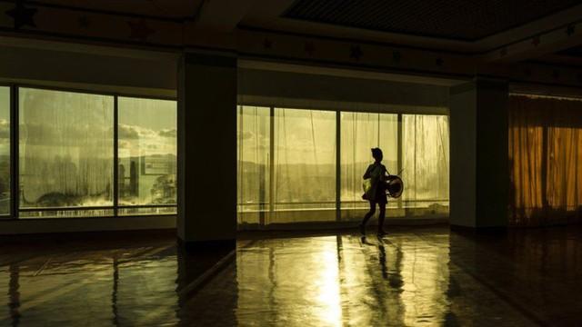 Chùm ảnh: Cuộc sống của thế hệ trẻ lớn lên ở Triều Tiên - Ảnh 2.