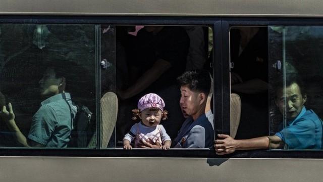 Chùm ảnh: Cuộc sống của thế hệ trẻ lớn lên ở Triều Tiên - Ảnh 14.