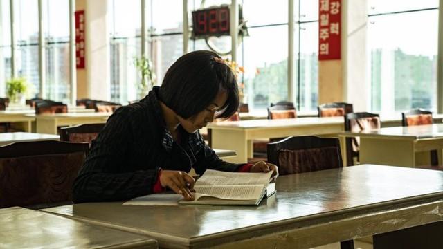 Chùm ảnh: Cuộc sống của thế hệ trẻ lớn lên ở Triều Tiên - Ảnh 4.