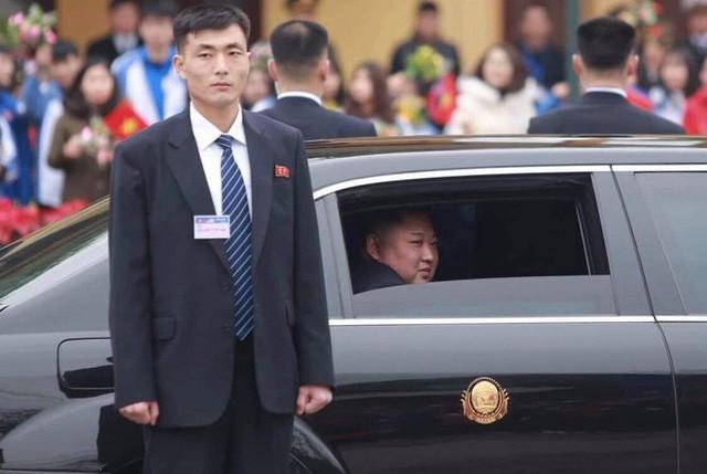 [ẢNH] Toàn cảnh buổi tiếp đón nhà lãnh đạo Triều Tiên Kim Jong Un tại ga Đồng Đăng - Ảnh 15.