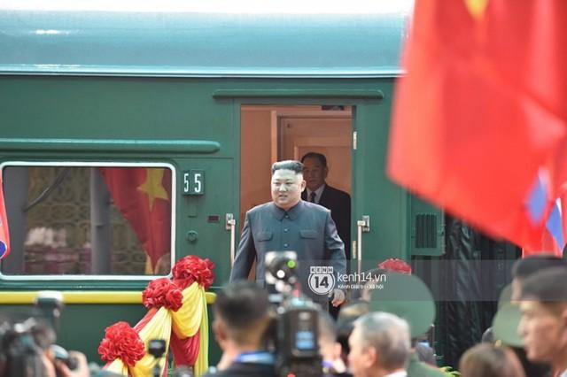 Lý do ông Kim Jong Un chọn đi chuyến tàu 60 tiếng dài 4000km đến Việt Nam thay vì máy bay - Ảnh 3.