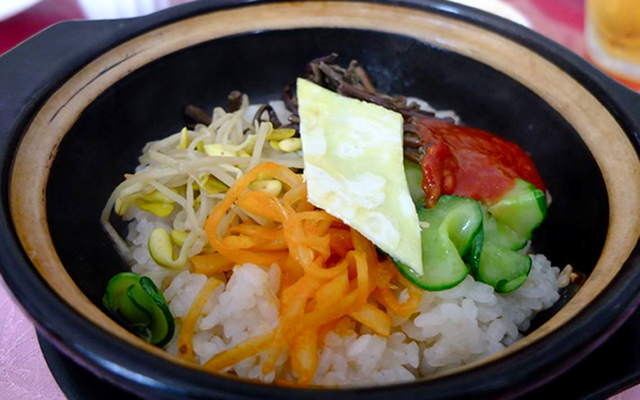 """Những món đặc sản giá """"bình dân"""" ở Triều Tiên - Ảnh 6."""