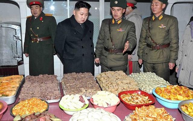 """Những món đặc sản giá """"bình dân"""" ở Triều Tiên - Ảnh 8."""