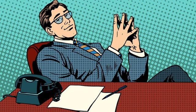 Làm việc với sếp xấu tính, đừng bao giờ đem tất cả vốn liếng ra để tranh đấu: Thể hiện bản thân không đúng chỗ bạn sẽ chỉ thiệt thân mà thôi - Ảnh 2.