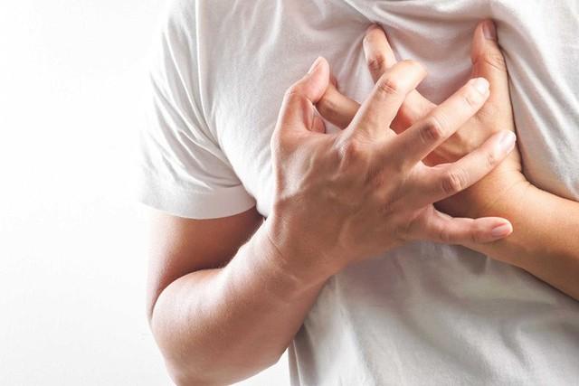 Mắc phải 1 trong 3 thói quen này, không sớm thì muộn sẽ có nguy cơ mắc bệnh tim mạch - Ảnh 1.