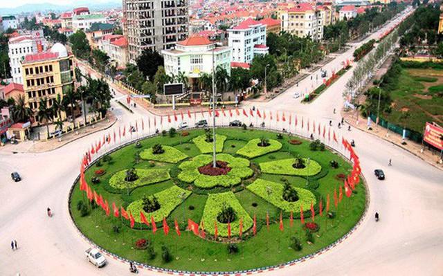 Sức bật bất động sản Bắc Ninh năm 2019 - Ảnh 1.