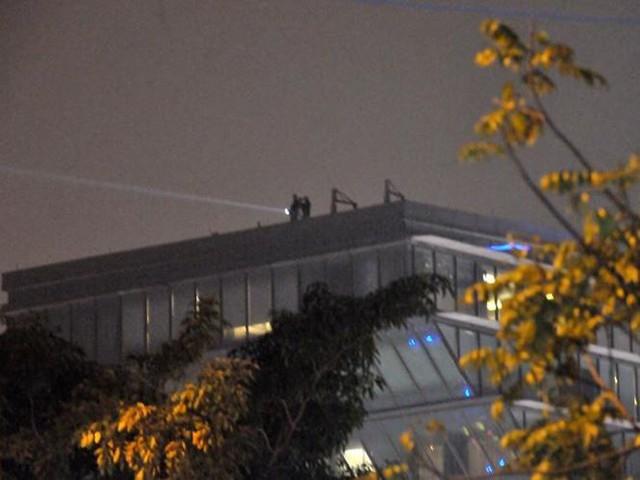 Mật vụ Mỹ siết chặt an ninh quanh khách sạn Marriott - Ảnh 13.