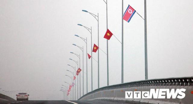 Ảnh: Quảng Ninh thắt chặt an ninh chào đón đoàn Triều Tiên thăm vịnh Hạ Long - Ảnh 3.