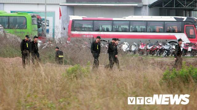 Ảnh: Quảng Ninh thắt chặt an ninh chào đón đoàn Triều Tiên thăm vịnh Hạ Long - Ảnh 22.