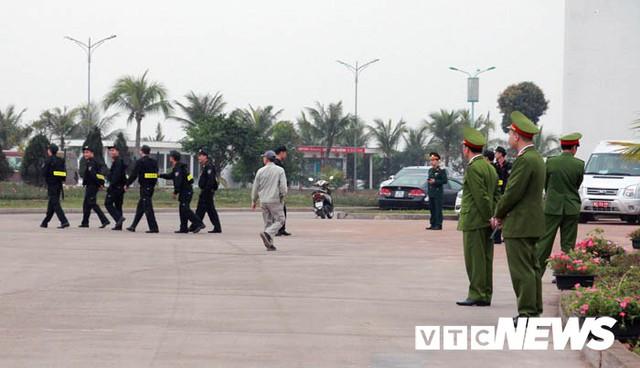 Ảnh: Quảng Ninh thắt chặt an ninh chào đón đoàn Triều Tiên thăm vịnh Hạ Long - Ảnh 24.