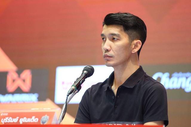 Đại diện Buriram United lý giải bất ngờ về việc Xuân Trường được dự giải đấu số 1 châu Á - Ảnh 1.