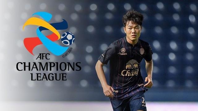 Đại diện Buriram United lý giải bất ngờ về việc Xuân Trường được dự giải đấu số 1 châu Á - Ảnh 2.