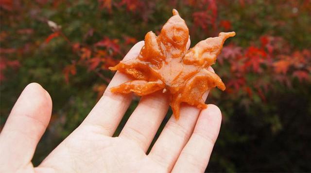 Tiết kiệm đẳng cấp người Nhật: Ăn từ lá khô đến ruột cá, không bỏ thứ gì! - Ảnh 1.