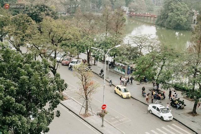 Xuất hiện trên CNN, thủ đô Hà Nội được bạn bè quốc tế tấm tắc khen vì xinh đẹp, bình yên - Ảnh 1.