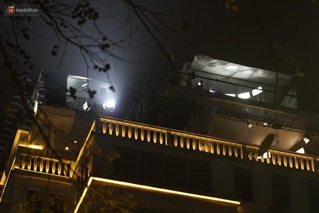Vì sao các hãng thông tấn quốc tế đều chọn những nóc nhà của Hà Nội để đưa tin về Hội nghị thượng đỉnh Mỹ - Triều? - Ảnh 11.