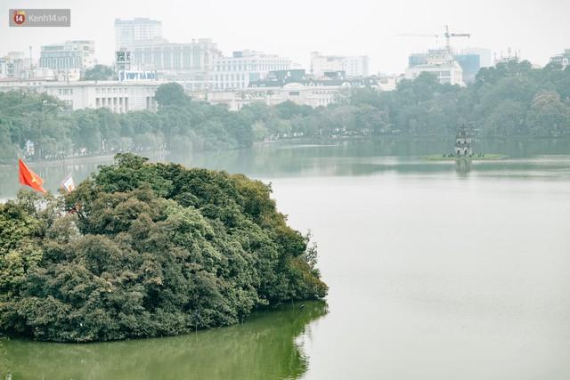 Xuất hiện trên CNN, thủ đô Hà Nội được bạn bè quốc tế tấm tắc khen vì xinh đẹp, bình yên - Ảnh 11.