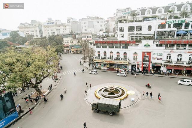 Vì sao các hãng thông tấn quốc tế đều chọn những nóc nhà của Hà Nội để đưa tin về Hội nghị thượng đỉnh Mỹ - Triều? - Ảnh 15.