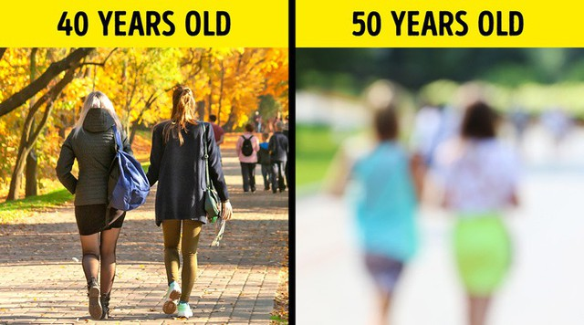 Cứ sau 10 năm, đây là những thay đổi chắc chắn sẽ xảy ra trong cơ thể bạn: Càng giữ nhiều thói quen xấu, tử thần càng gõ cửa sớm hơn - Ảnh 3.