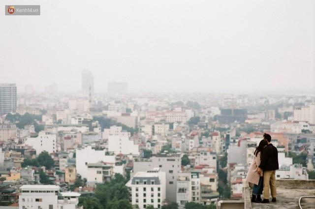 Xuất hiện trên CNN, thủ đô Hà Nội được bạn bè quốc tế tấm tắc khen vì xinh đẹp, bình yên - Ảnh 3.