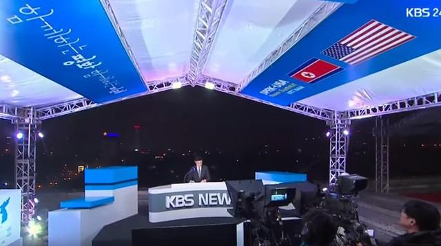 Vì sao các hãng thông tấn quốc tế đều chọn những nóc nhà của Hà Nội để đưa tin về Hội nghị thượng đỉnh Mỹ - Triều? - Ảnh 23.