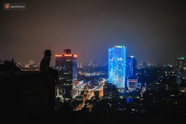 Vì sao các hãng thông tấn quốc tế đều chọn những nóc nhà của Hà Nội để đưa tin về Hội nghị thượng đỉnh Mỹ - Triều? - Ảnh 30.