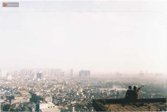 Xuất hiện trên CNN, thủ đô Hà Nội được bạn bè quốc tế tấm tắc khen vì xinh đẹp, bình yên - Ảnh 5.