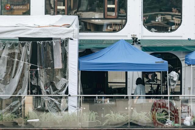 Vì sao các hãng thông tấn quốc tế đều chọn những nóc nhà của Hà Nội để đưa tin về Hội nghị thượng đỉnh Mỹ - Triều? - Ảnh 6.