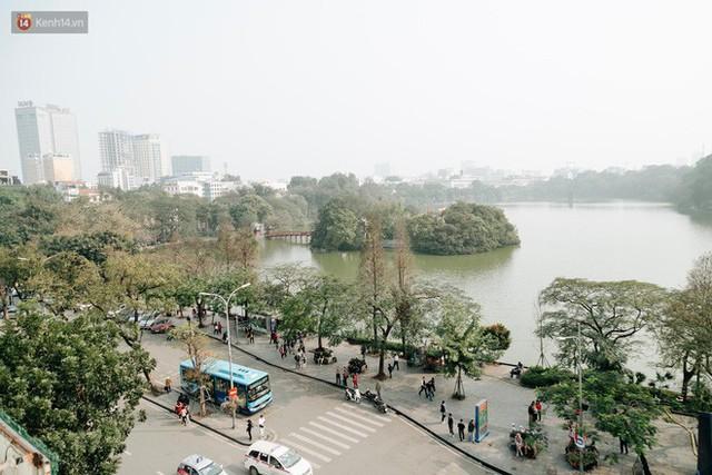 Xuất hiện trên CNN, thủ đô Hà Nội được bạn bè quốc tế tấm tắc khen vì xinh đẹp, bình yên - Ảnh 6.