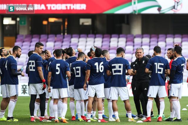 Sốc: Qatar bơm tiền cho đối thủ của đội tuyển Việt Nam ở Asian Cup 2019 - Ảnh 1.