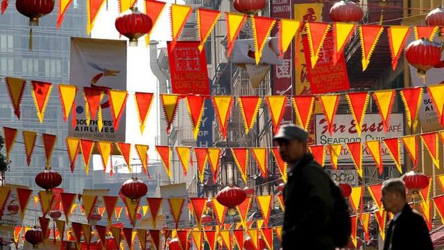 CNN bầu chọn 12 hình ảnh Tết Nguyên Đán trên khắp thế giới, Việt Nam góp mặt với khung cảnh giản dị thân quen - Ảnh 12.