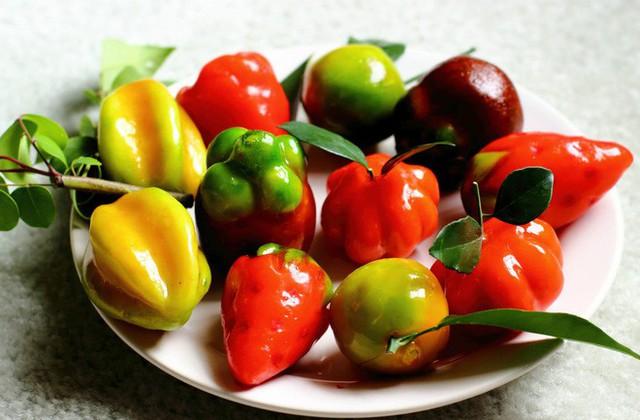 Tết Việt Nam cũng có món bánh truyền thống xinh đẹp cầu kì chẳng thua kém gì Wagashi Nhật - Ảnh 5.