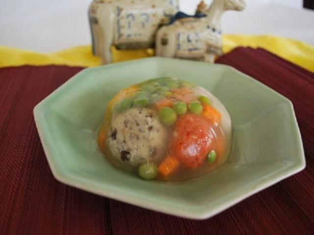Ẩm thực Việt cầu kì và tinh tế đến mức nào, phải xem những món ăn ngày Tết sắp thất truyền này mới hiểu được - Ảnh 2.