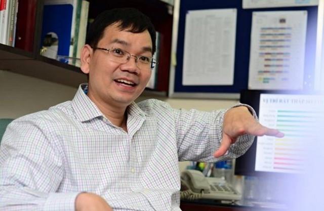 Việt Nam thịnh vượng nhờ doanh nghiệp tư nhân trong nước song cũng cần lưu ý rủi ro - Ảnh 1.