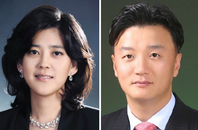 Giấc mơ hào môn của chàng rể Samsung: Bị nhà vợ chối bỏ, ép sống xa gia đình cuối cùng ly hôn trong nước mắt - Ảnh 1.