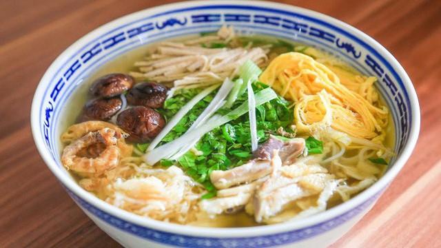 Ẩm thực Việt cầu kì và tinh tế đến mức nào, phải xem những món ăn ngày Tết sắp thất truyền này mới hiểu được - Ảnh 11.