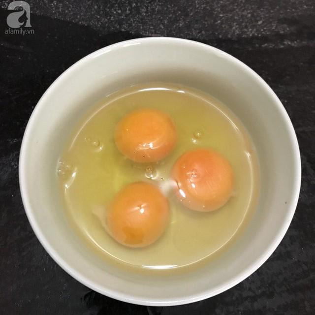 Người Trung Quốc có một món ăn cầu may mắn Tết nào cũng phải làm - Ảnh 3.